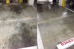 National Sealing Co are experts in cleaning & sealing bare cement primarily for parking garages and high traffic areas.