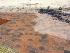 What is the best sealer to use to seal my pavers?