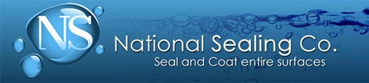 National Sealing Company -  Paver Sealing Posted in Case Studies, Pavers Coloring and Staining, Sealing Pavers on August 17th, 2016 by National Sealing – Be the first to comment | Edit A coating that will withstand the damaging effects of chemical abuse, abrasion, and ablation, intense heat, ultra-violet light exposures and corrosive degradation.  Pavers before the paver sealing application in applied A coating that will withstand the damaging effects of chemical abuse, abrasion, and ablation, intense heat, ultra-violet light exposures and corrosive degradation.  Pavers after the paver sealing application in applied  National Sealing is the largest paver sealing company in the US with well over 2 Million square feet of paver sealing completed.