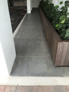 How to Seal Granite Pavers - National Sealing Co.