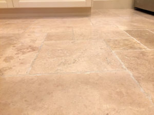 How to Seal Tile Grout