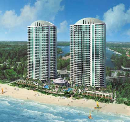 Turnberry Ocean Colony Sunny Isles Beach, Florida