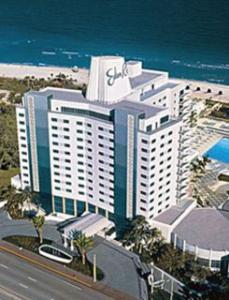 Eden Roc Hotel Miami Beach, FL