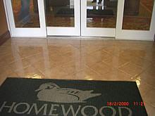 homewood-entrance