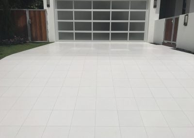 Non Skid Glass Tiles, Boynton Beach,FL