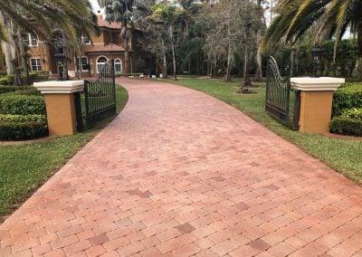 Parkland, FL after