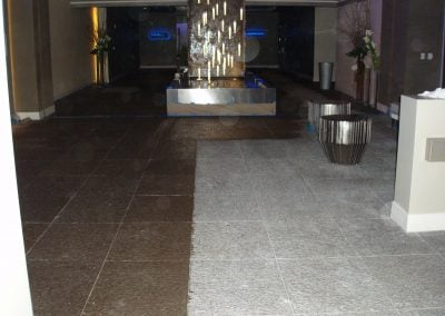 coating granite
