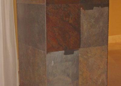 coating slate