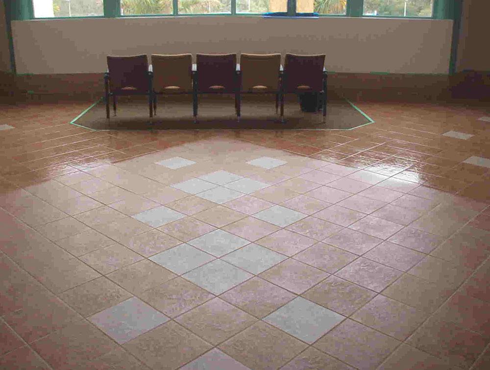 Sealing Ceramic Tile Grout Lines National Sealing