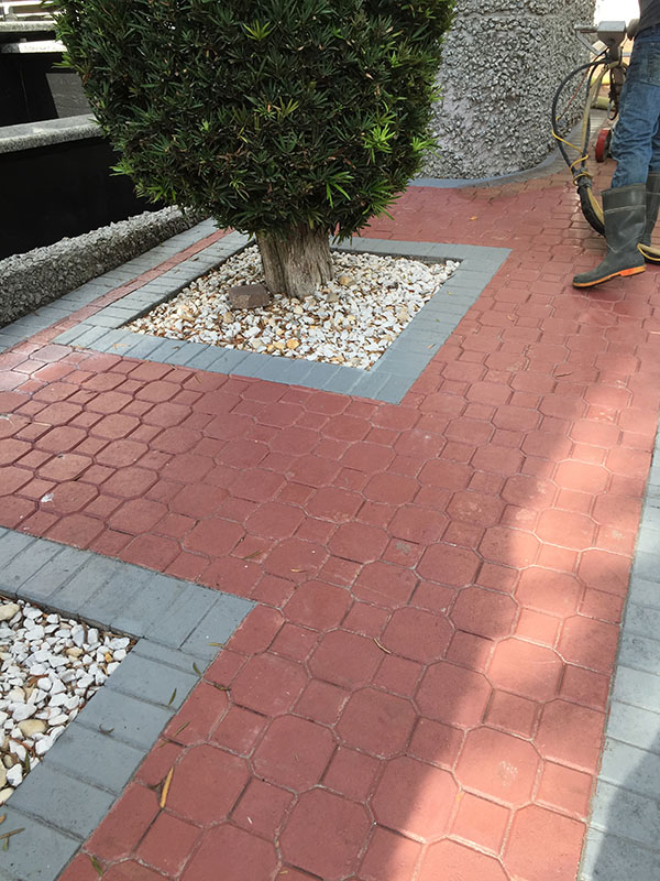Can You Paint Brick Pavers Mycoffeepot Org