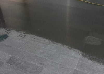 cleaning & sealing granite comparison