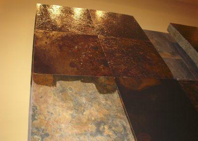 sealing slate