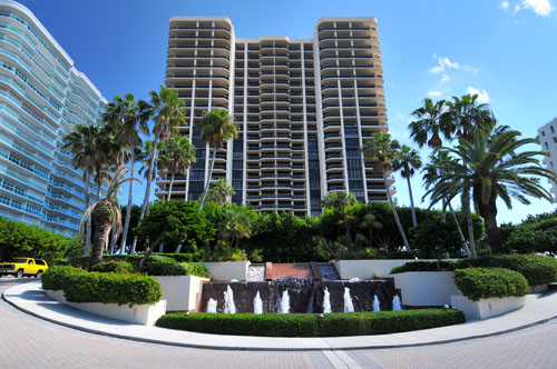 Bal Harbour Tower - Bal Harbour, FL