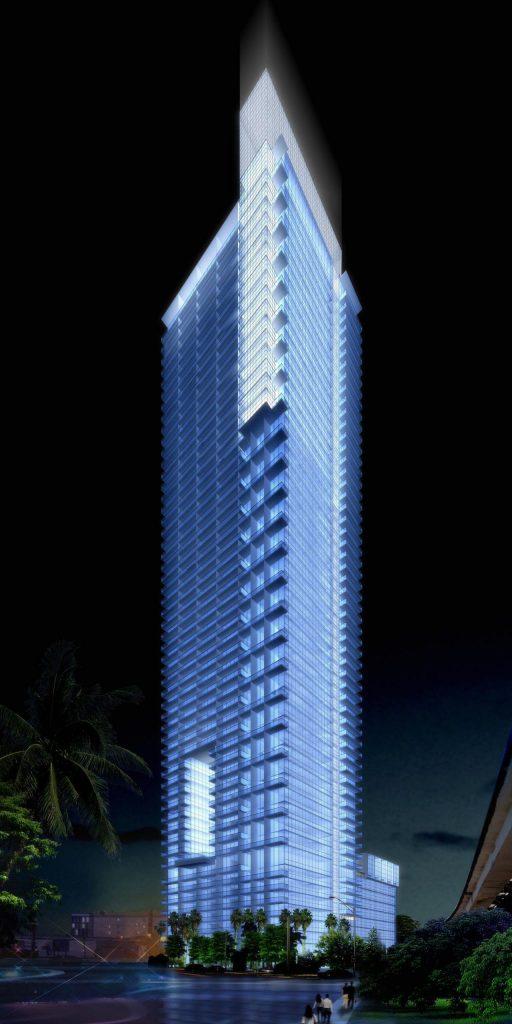 Marquis - Miami, FL