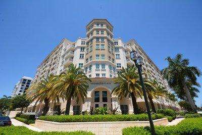 Palmetto Place - Boca Raton, FL