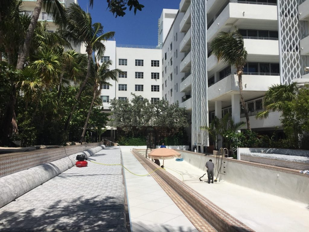 Soho Beach House - Miami Beach, FL