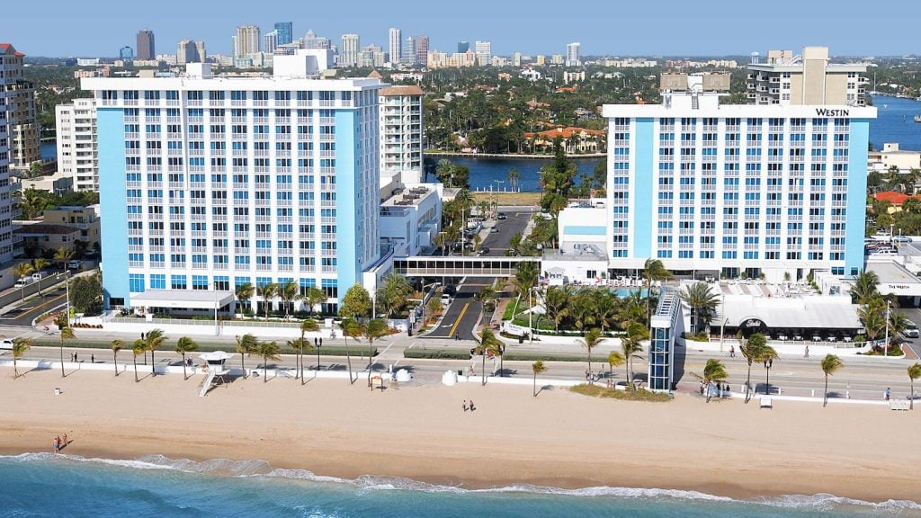 Westin Ft. Lauderdale Beach