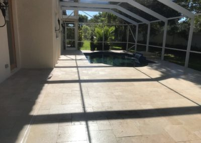 Travertine - West Palm Bch, FL