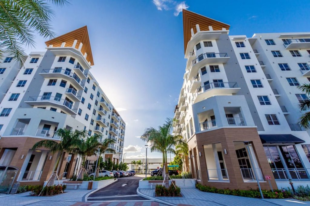 Noma Apartments, North Miami, FL