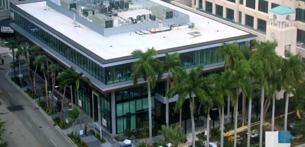 Las Olas Square - Ft. Lauderdale, FL