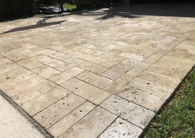 Travertine, Pembroke Pines, FL